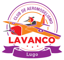 Club de Aeromodelismo Lavanco Logo