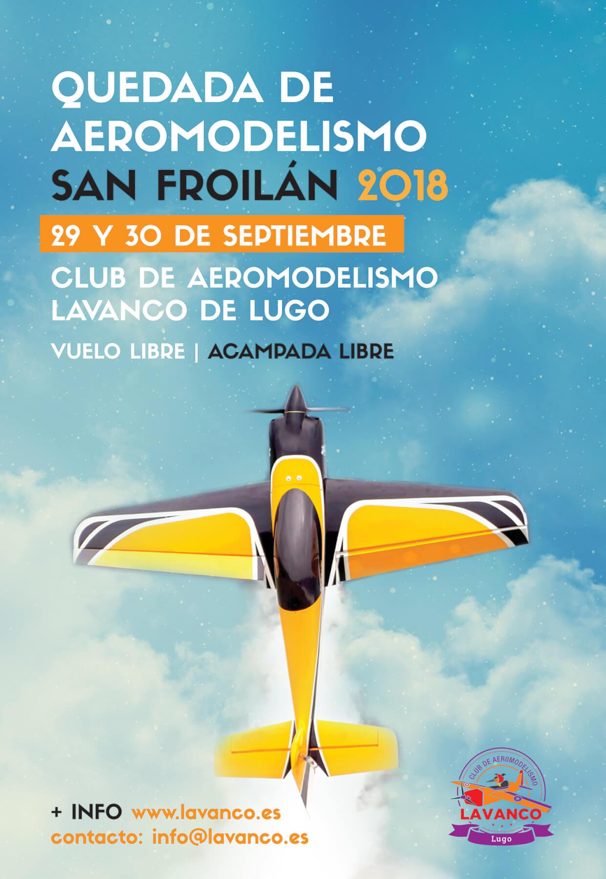 Quedada San Froilán 2018
